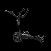 Elektro-Trolley PowaKaddy FX3 Lithiumbatterie