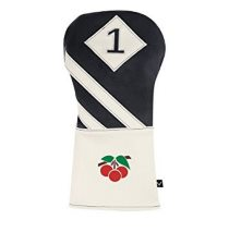 Headcover Vintage Driver
