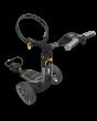 Carrello Elettrico PowaKaddy CT6 GPS Batteria Litio 18 buche