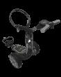 Carrello Elettrico PowaKaddy FX7 GPS EBS Batteria Litio 18 buche